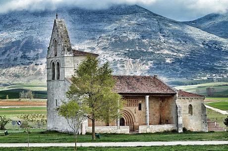 En Ruta por el Románico de la Montaña Palentina( y II): De Aguilar de Campoo a Cervera del Pisuerga