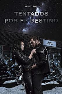 (Reseña) Tentados Por El Destino by Keily Fox