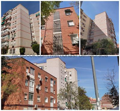 Urbanización Fuencaliente (1974-76)
