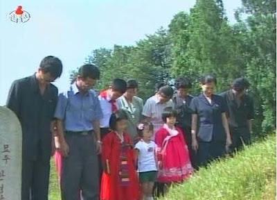 Chuseok tampoco se libra de las decisiones recientes del régimen de Corea del Norte