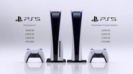 PS5 mejora el rendimiento de sus juegos con su nuevo firmware