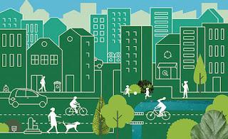 Albacete se une al movimiento de ciudades comprometidas con medio ambiente al adherirse al Acuerdo por una Ciudad Verde