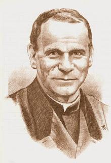BEATO JOSÉ CALASANZ MARQUÉS, primer párroco salesiano del santuario Sagrado Corazón de Jesús de Magdalena, Lima