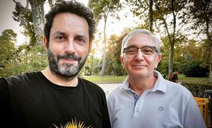 """""""Donde haya tinieblas"""", de Manuel Ríos San Martín"""