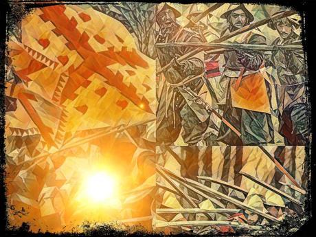 Batalla de Mook, victoria aplastante de los Tercios españoles