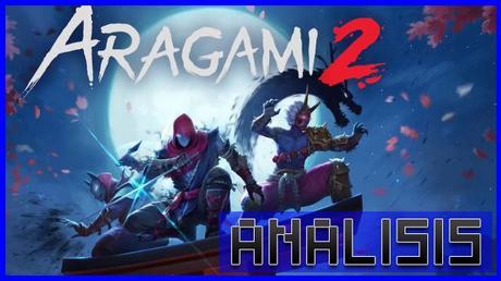 ANÁLISIS: Aragami 2