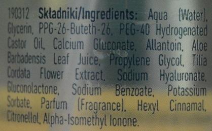 Cuidando el rostro con los productos de LIRENE