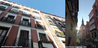 Ruta por la picaresca en el Madrid del siglo XVII