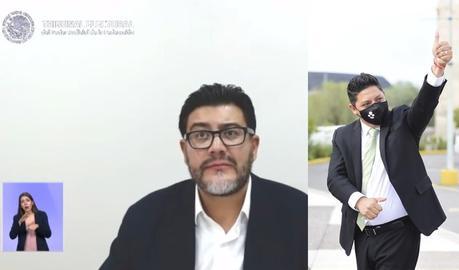 TEPJF válida el triunfo de Ricardo Gallardo como gobernador