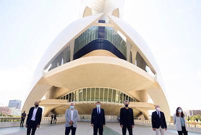 Los Goya 2020 se celebrarán el 12 de febrero en València