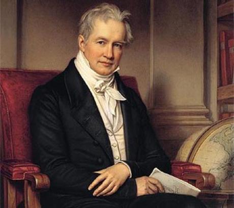 Herman Von Humboldt