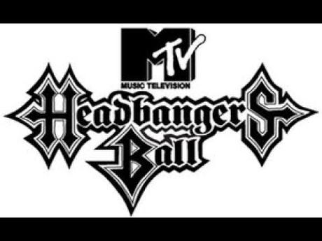 Headbangers Ball:  Heavy Metal en la MTV (Videos)