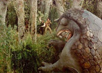 Los mundos prehistóricos de Juan Piquer Simón