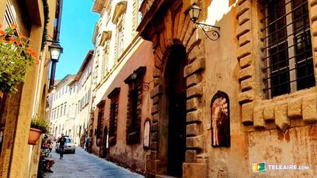 Qué ver en Volterra: Desde los etruscos a la saga Crepúsculo