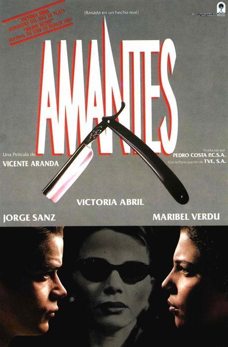 AMANTES - Vicente Aranda