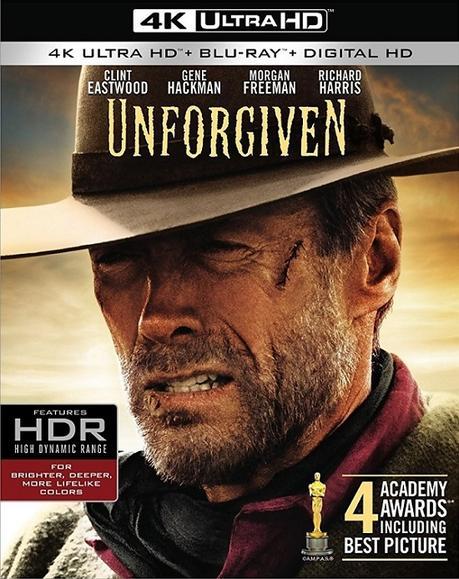 SIN PERDÓN - Clint Eastwood