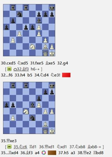 Lasker, Capablanca y Alekhine o ganar en tiempos revueltos (170)