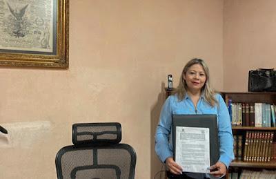 FIRMAN CONVENIO DE COLABORACIÓN ACADÉMICA CONGRESO MEXIQUENSE Y UAEMÉX