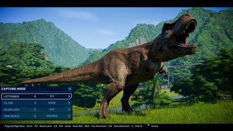 Jurassic World Evolution 2, diario de desarrollo