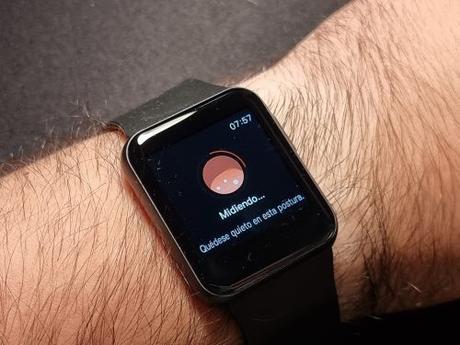 Weofly N29, un smartwatch económico que te contabiliza todo