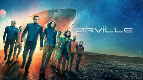 Promo y fecha de estreno de la tercera temporada de 'The Orville'.