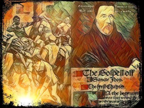 William Tyndale: el desafío de la primera traducción de la Biblia al inglés