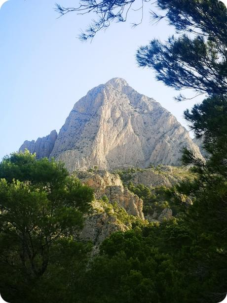 Ascensión al Puig Campana