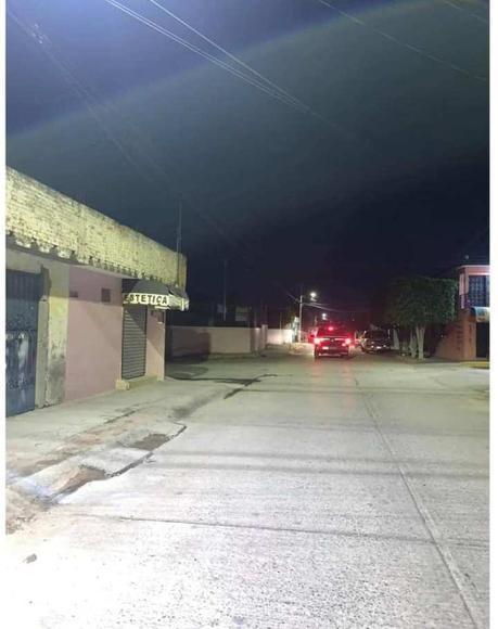 Policías Municipales disparan contra indigente en la Satélite