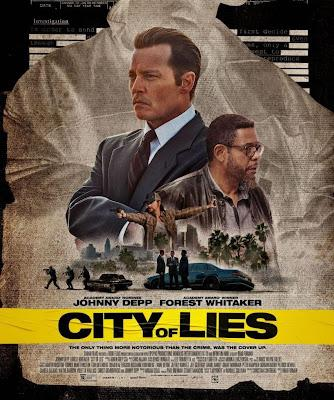 Ciudad de Mentiras. City of Lies. Domingo de Cine.- Nos vamos al Cine y en cartelera tenemos la película...