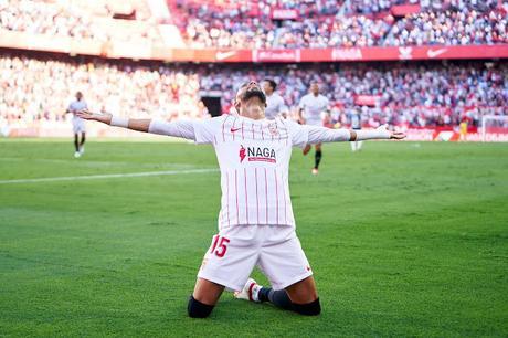 Crónica Sevilla FC 2 - RCD Espanyol 0