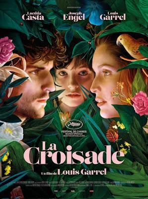 CROISASE, LA (UN PEQUEÑO PLAN... CÓMO SALVAR EL PLANETA) (Francia, 2021) Social, Comedia, Vida Normal, Político