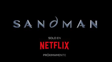 'Sandman': Primera promo y pósteres promocionales de la adaptación del cómic de Neil Gaiman.