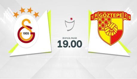 Galatasaray - Göztepe / Fimtphl3yy Jm