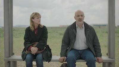 JOSEFINA (España, 2021) Drama, Carcelario