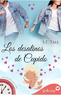 Reseña | Los desatinos de Cupido, S. F. Tale