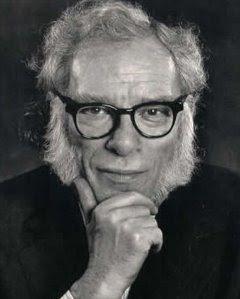 Reseña: El mejor amigo de un muchacho de Isaac Asimov