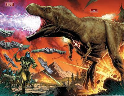 Supersaurios (IV): Los Súper Dinosaurios