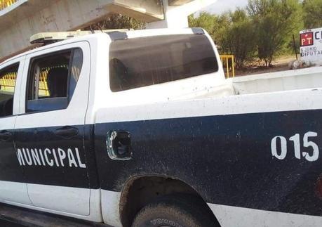 Localizan con vida a los tres policías desaparecidos en Salinas