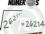 Jugando números