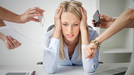 El estrés no existe