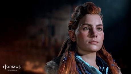 Horizon Forbidden West, diferencias entre PS4 y PS5