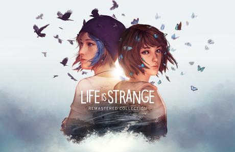 Life is Strange REMASTERED COLLECTION se lanzara en 2022