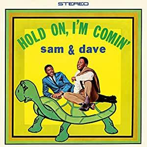 Sam & Dave - Hold on, I'm coming (1966)