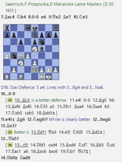 Lasker, Capablanca y Alekhine o ganar en tiempos revueltos (175)