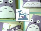 Totoro Escuela!