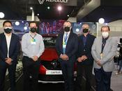 autoshow 2021 renault presentó como marcas mayor crecimiento industria