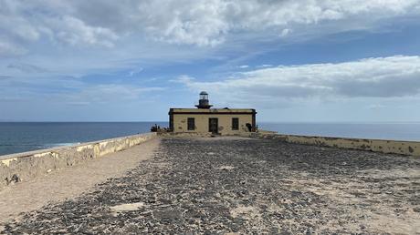 Ruta del Islote de Lobos - Fuerteventura