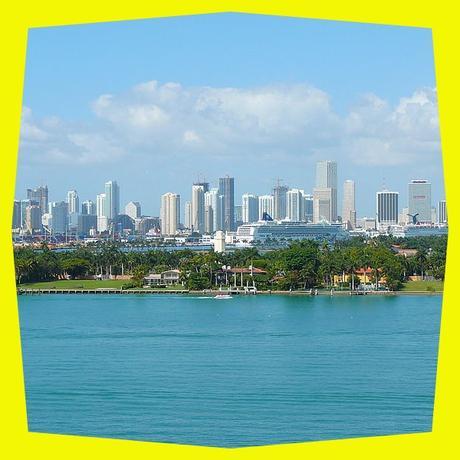 Curioseando por Miami
