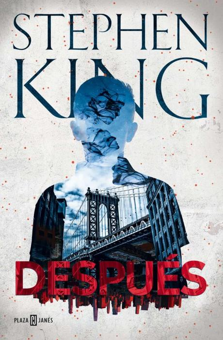"""Reseña de """"Después"""" de Stephen King: otra novela de terror que no defrauda"""