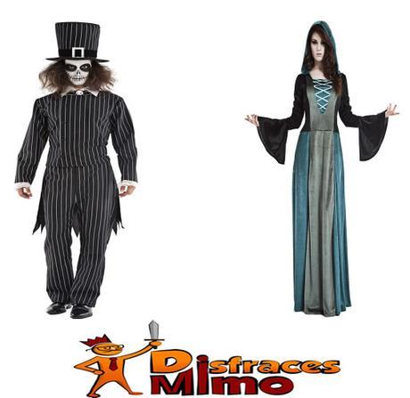 disfraces halloween para adultos
